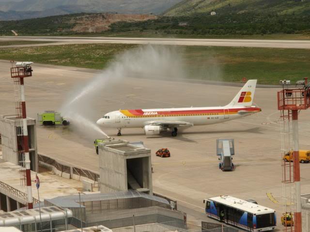 Zračna luka Dubrovnik P6070156