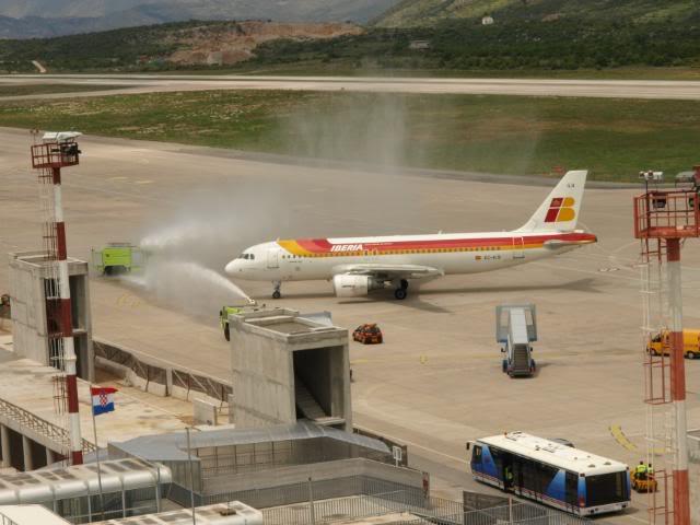Zračna luka Dubrovnik P6070158