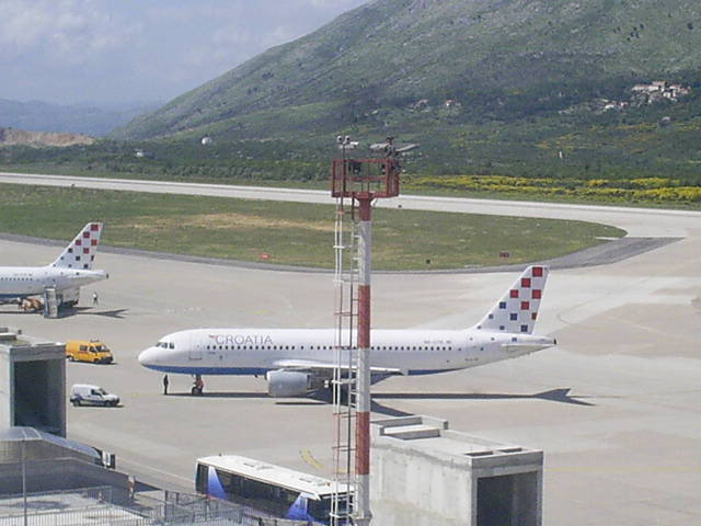 Croatia airlines PIC_0514
