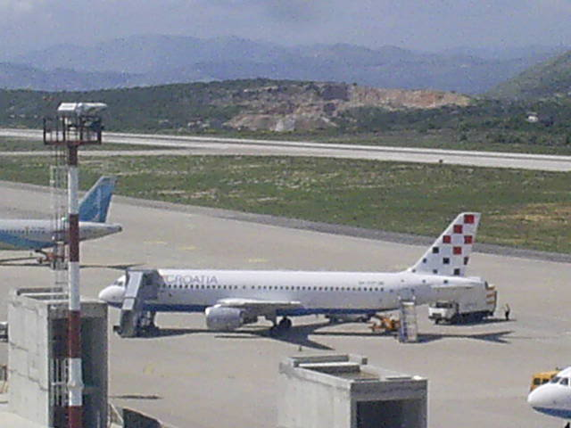 Croatia airlines PIC_0515