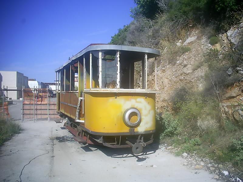 Tramvaj u Dubrovniku PIC_0654