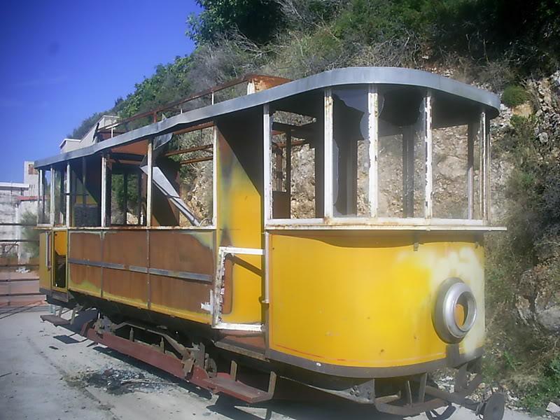 Tramvaj u Dubrovniku PIC_0655