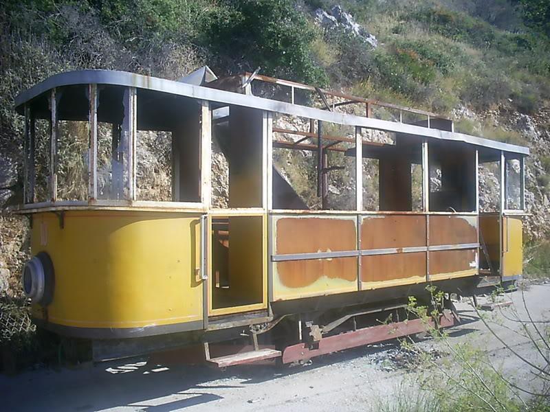 Tramvaj u Dubrovniku PIC_0656