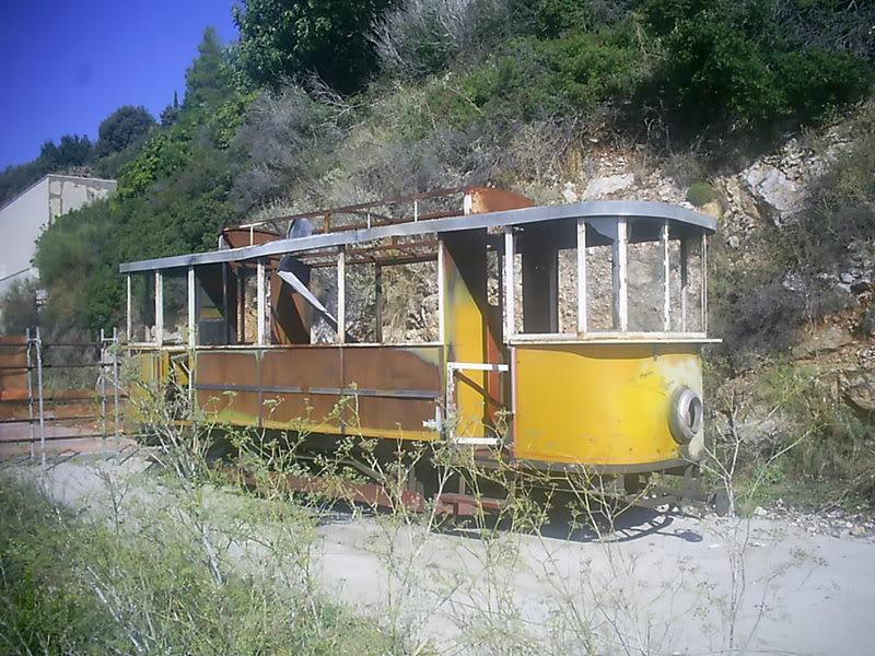 Tramvaj u Dubrovniku PIC_0658
