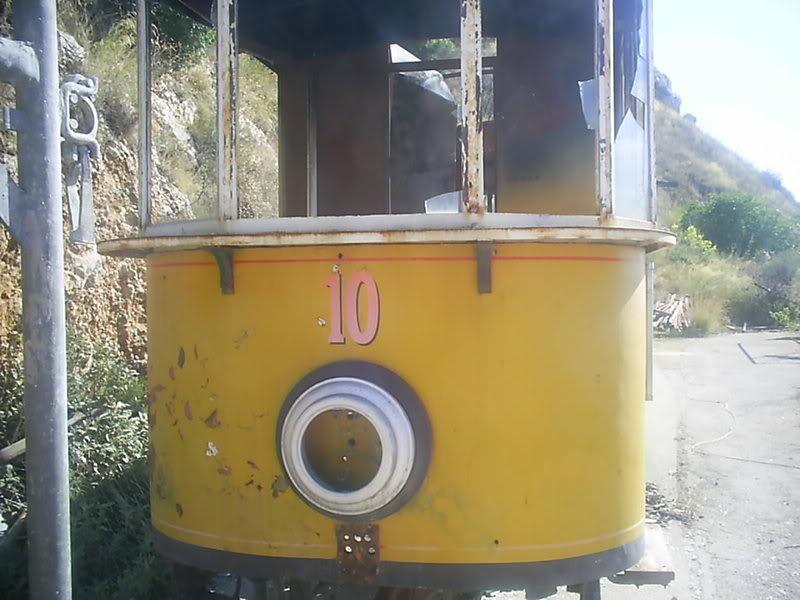Tramvaj u Dubrovniku PIC_0660