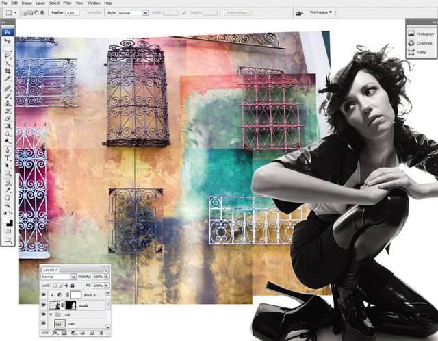 Adobe Photoshop CS4 AdobePhotoshopCS4