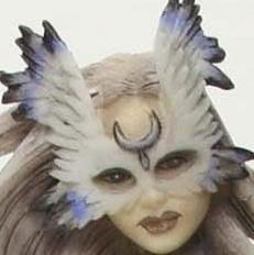 Hatsune Reina Fairymask