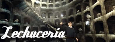 Lechuceria