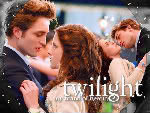 Relaciones Mary Twilight