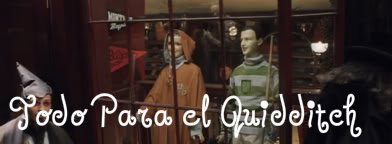 Todo Para el Quidditch