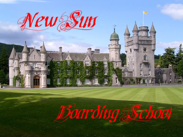 New Sun Boarding School