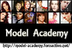New moon rol Modelacademy