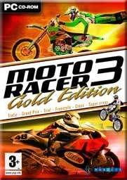 Moto Racer 3: Gold Edition (2007) Motoracer3