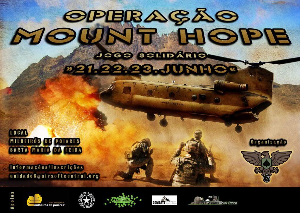 OP. MOUNT HOPE 2013 [21,22 e 23 de Junho] CartazOP_MOUNTHOPE_2013_zpscebd66af