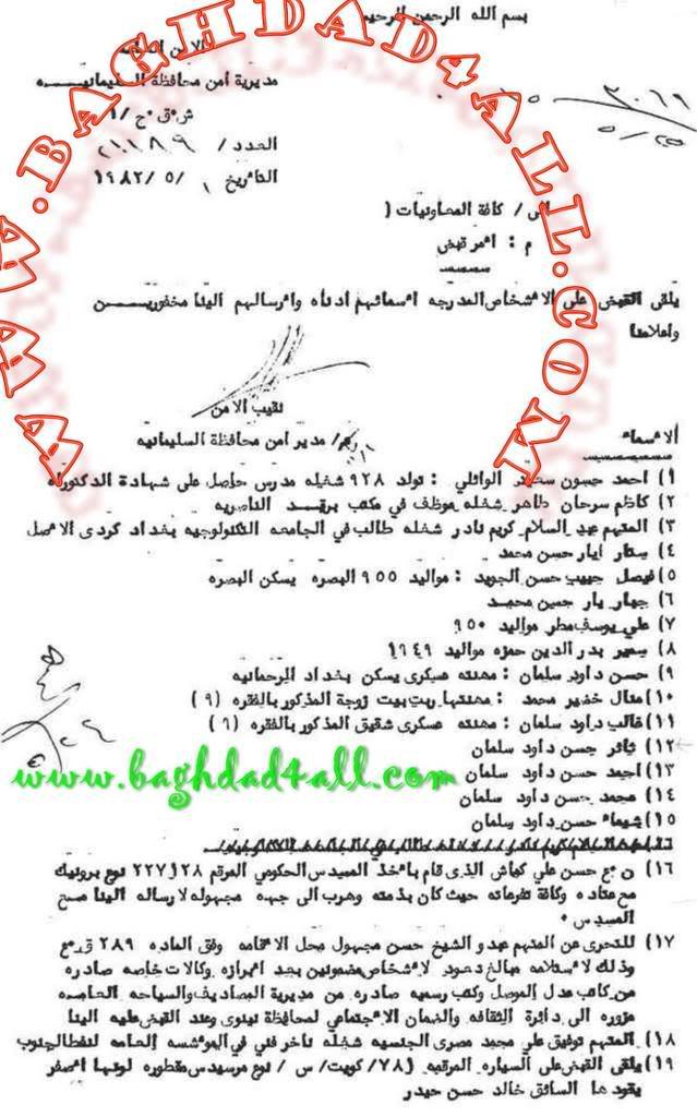 في ذكرى شهادة الزهراء (ع) توفي الدكتور احمد الوائلي  12-3-1