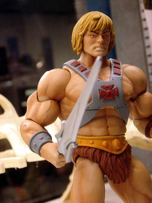 Mysterious HE-MAN figure from SDCC 2007 He-man005