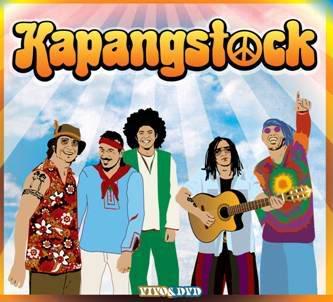 Kapangstock Kag