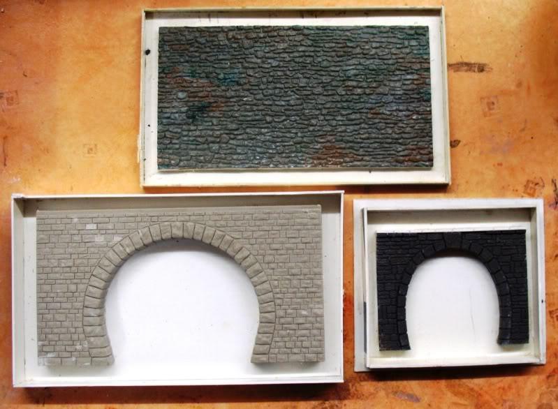 Moulages en plâtre Moulage1