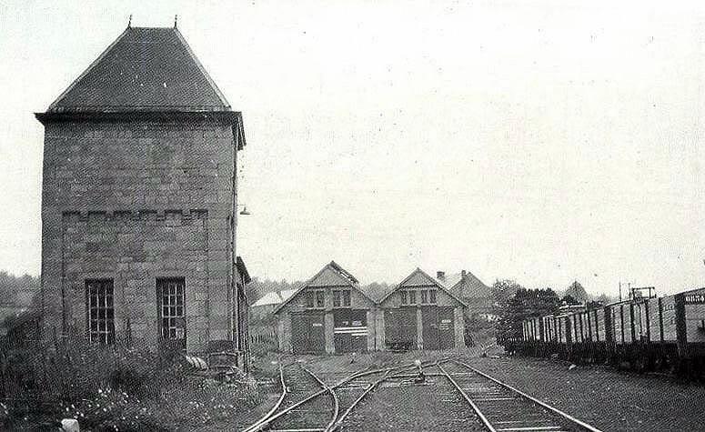 Avis aux amateurs de chemins de fer vicinaux belges DptOigniesH0003