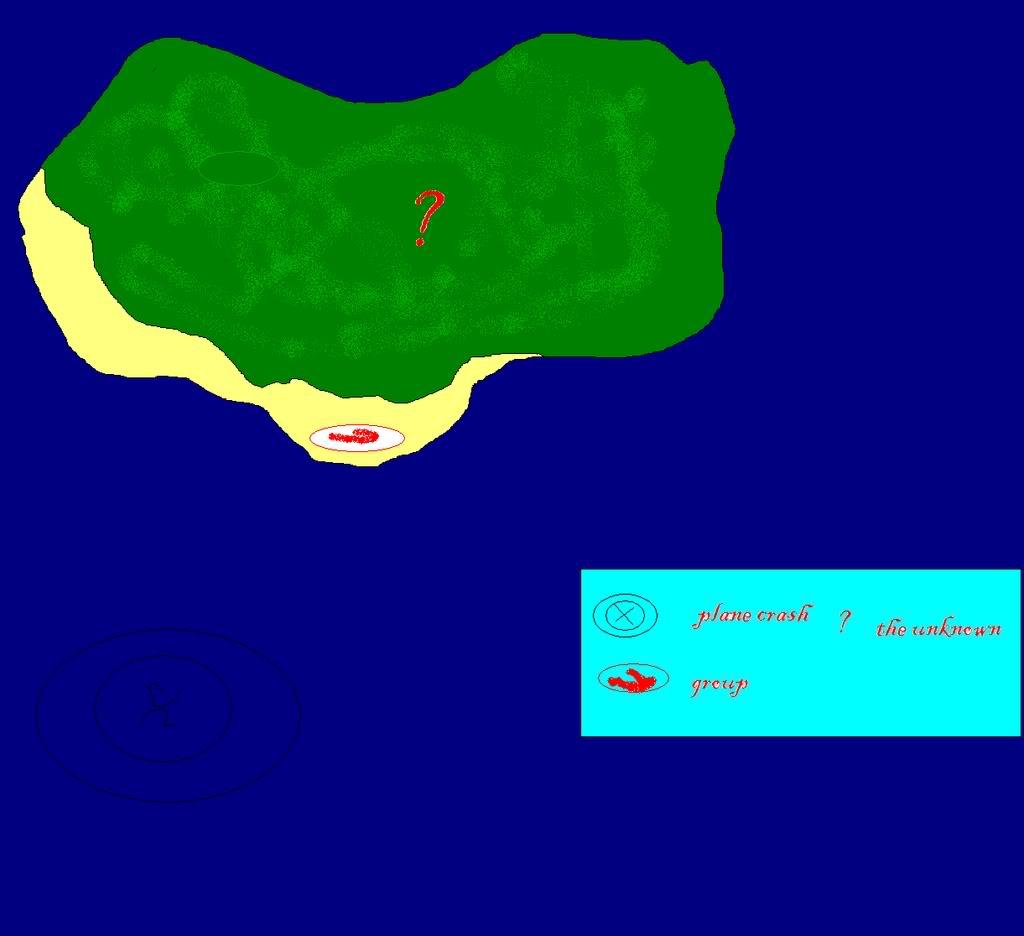 Surfival Island