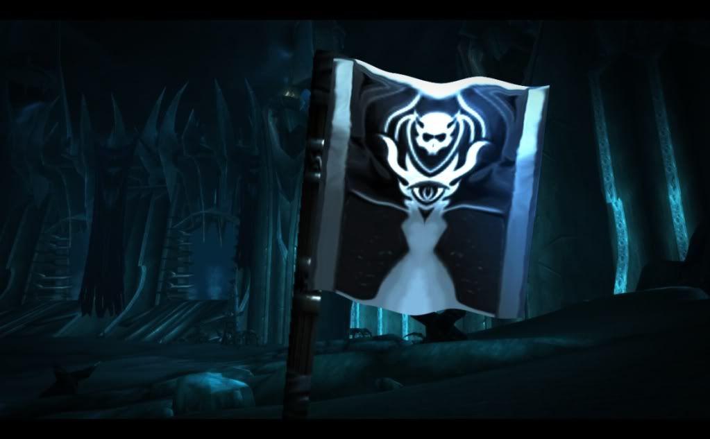 The Awakening Theflag