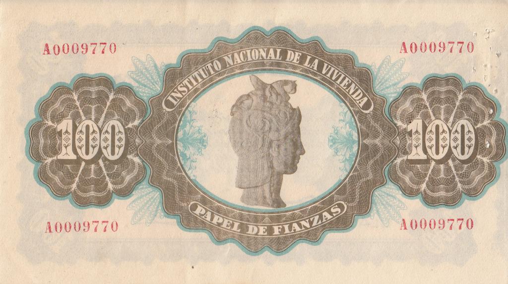 100 pesetas en papel de fianzas del Instituto Nacional de la Vivienda (1939) 100ptasfianza_0002_zps3e05f590