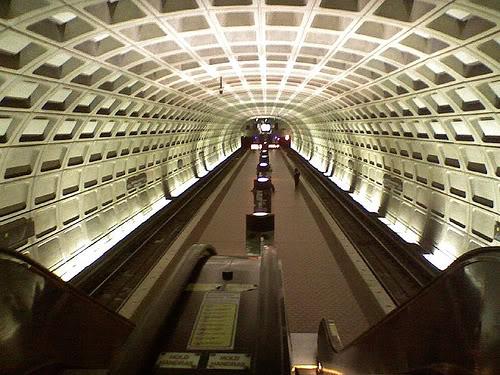 Metro System Metro