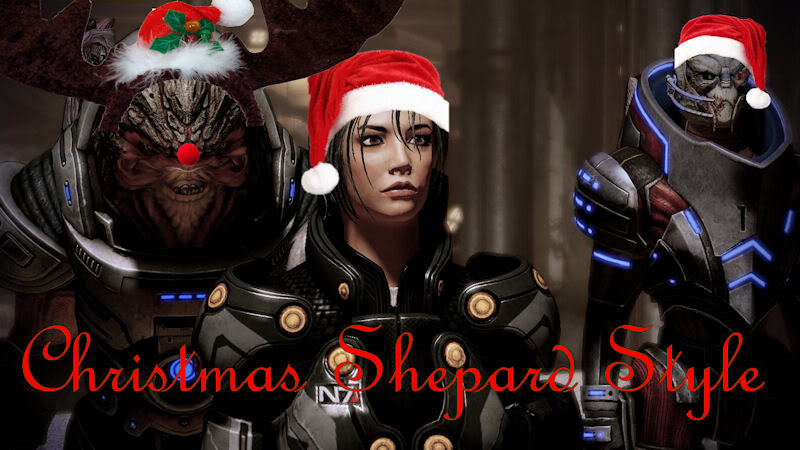 Merry Christmas! MEXMAS