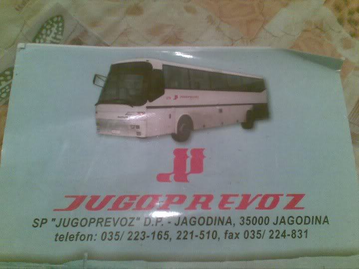 Jugoprevoz Jagodina 166458_184767698223353_100000703711802_490059_7953945_n