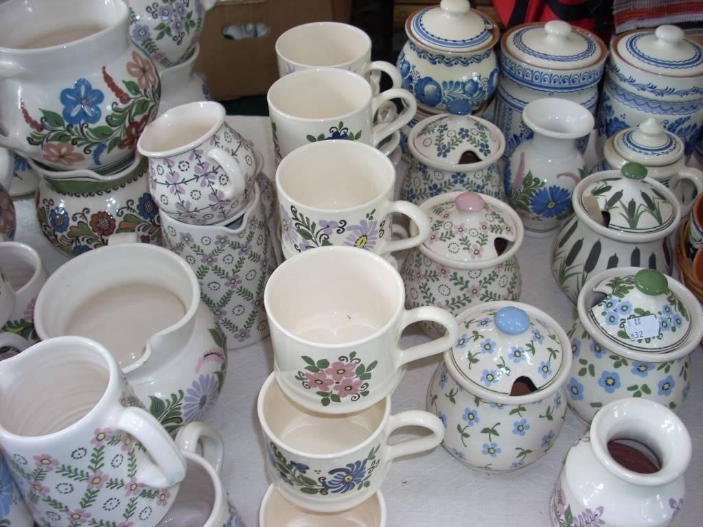 Targul de arta ceramica Cucuteni si al mestesugarilor de la Iasi-1/3 iulie 2011 Cucuteni009