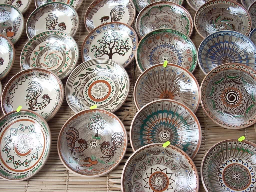 Targul de arta ceramica Cucuteni si al mestesugarilor de la Iasi-1/3 iulie 2011 Cucuteni027