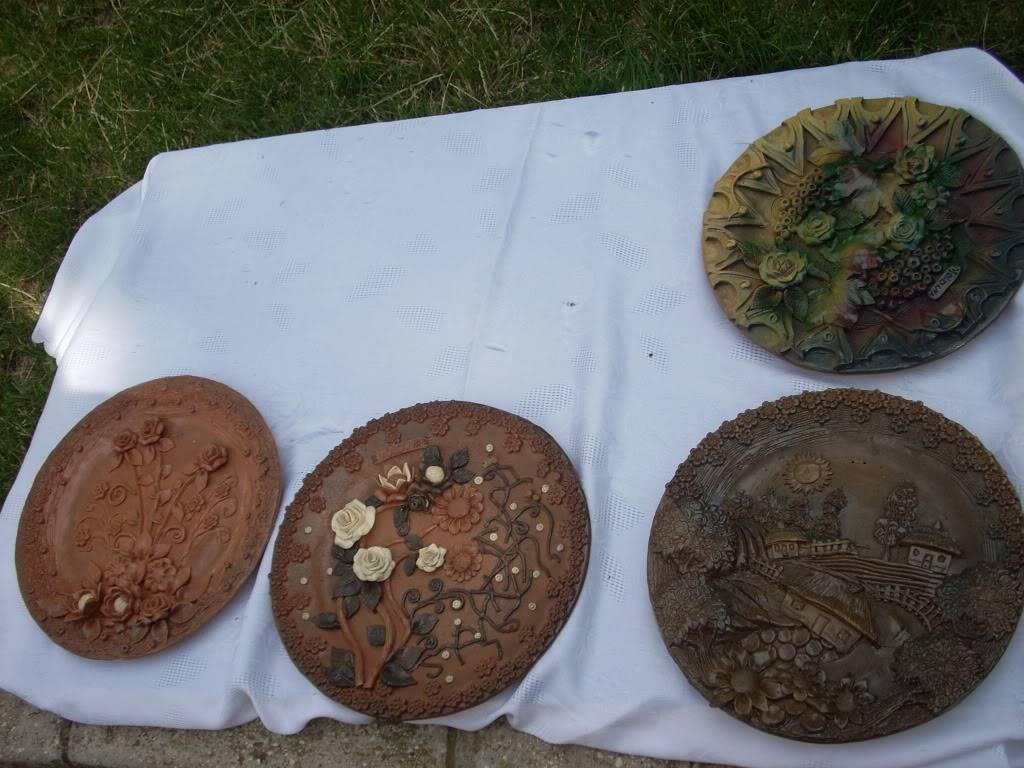 Targul de arta ceramica Cucuteni si al mestesugarilor de la Iasi-1/3 iulie 2011 Cucuteni034