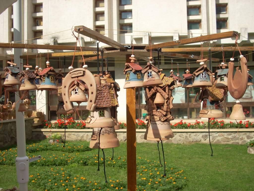Targul de arta ceramica Cucuteni si al mestesugarilor de la Iasi-1/3 iulie 2011 Cucuteni036