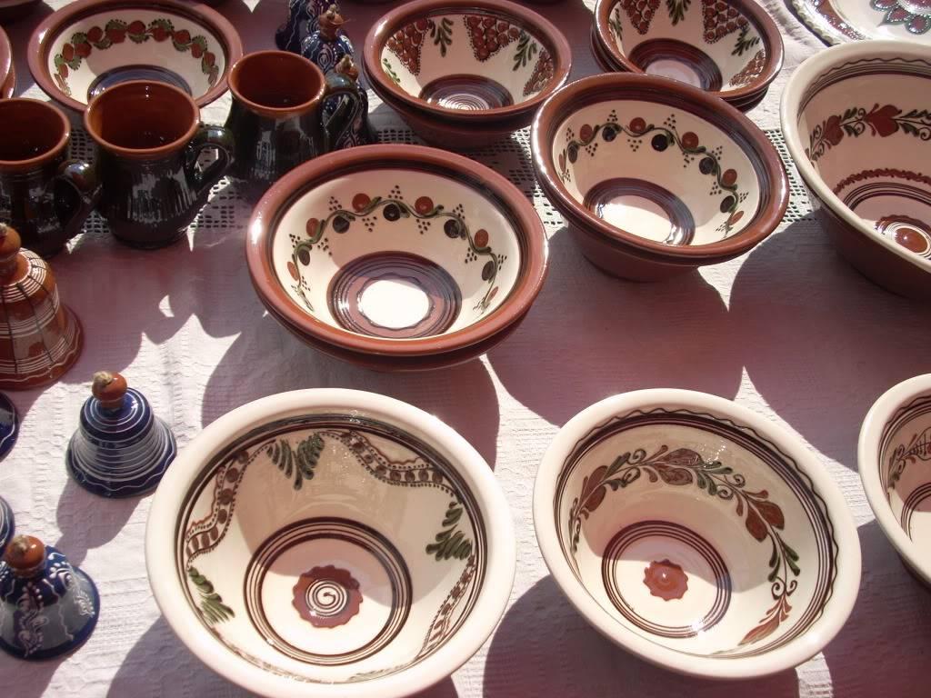 Targul de arta ceramica Cucuteni si al mestesugarilor de la Iasi-1/3 iulie 2011 Cucuteni064