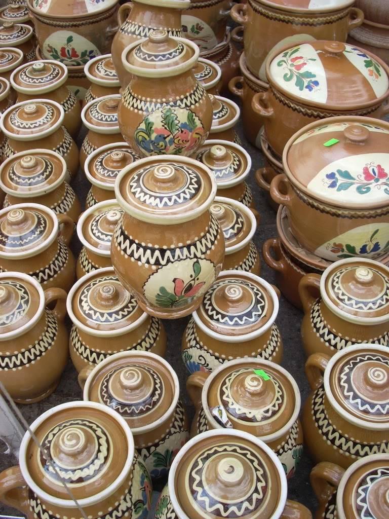 Targul de arta ceramica Cucuteni si al mestesugarilor de la Iasi-1/3 iulie 2011 Cucuteni065