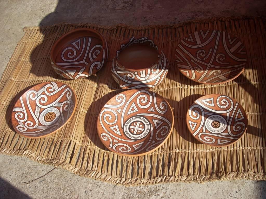 Targul de arta ceramica Cucuteni si al mestesugarilor de la Iasi-1/3 iulie 2011 Cucuteni094