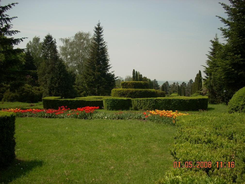 Gradina Botanica din Iasi DSCN2340