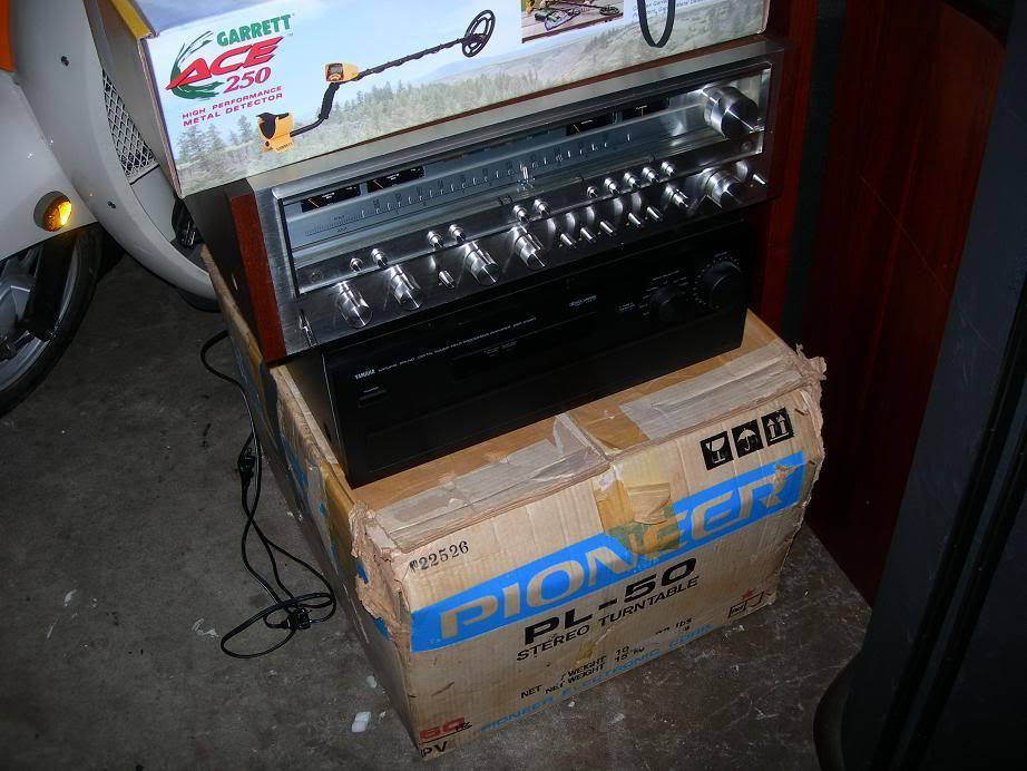 Vintage Sound Systems V02