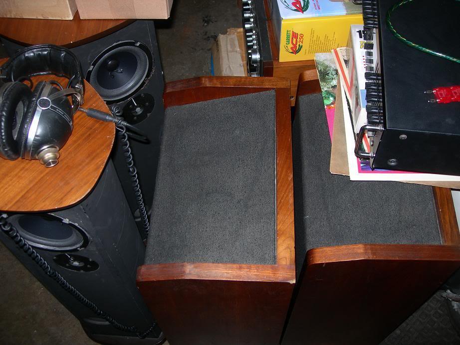 Vintage Sound Systems V04