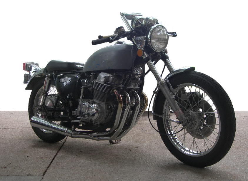 Brands......import or domestic? CB750SOHC007