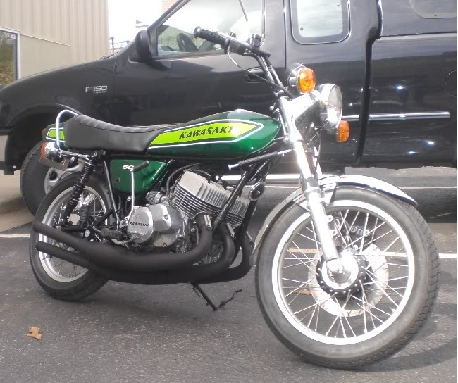 Late Model Kawasaki 500 H1 MCIMG2626