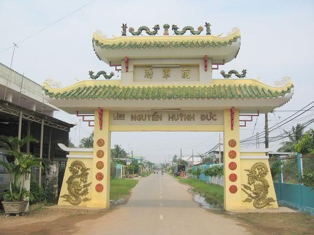 Thị xã Tân An của chúng ta. 2001615365079236994_rs