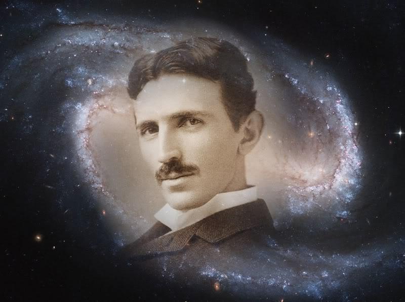 Nikola Tesla G1