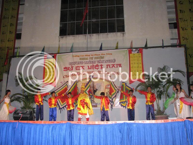 Su ca khoa tu nhien va hoat dong chao mung 1000 nam thang long IMG_0089