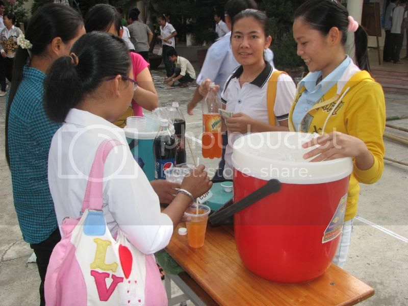 Su ca khoa tu nhien va hoat dong chao mung 1000 nam thang long IMG_0147
