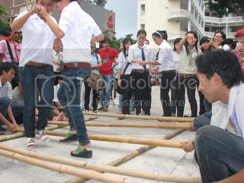Su ca khoa tu nhien va hoat dong chao mung 1000 nam thang long IMG_0149