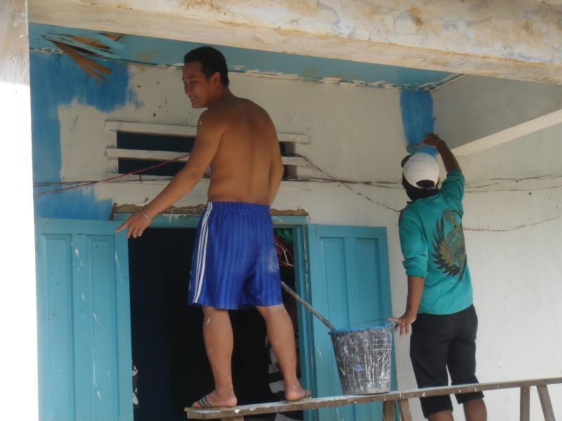 Mùa hè Tình Nguyện Khánh Sơn 2010 trường CĐSP Nha Trang DSC01848