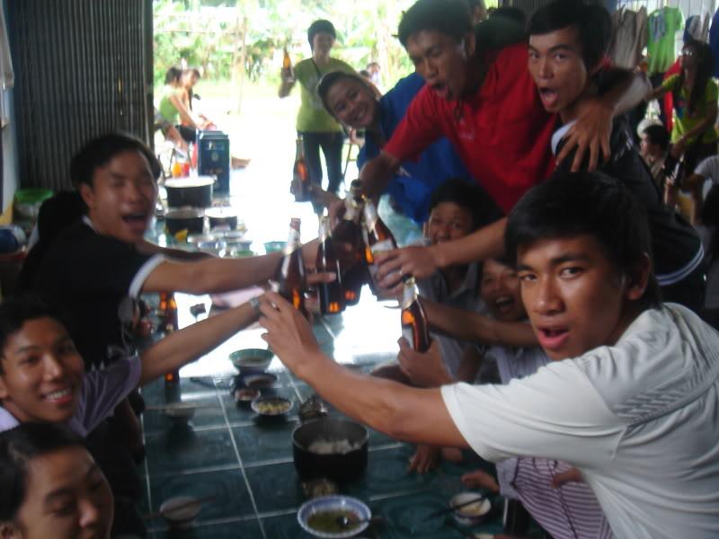 Mùa hè Tình Nguyện Khánh Sơn 2010 trường CĐSP Nha Trang DSC01889