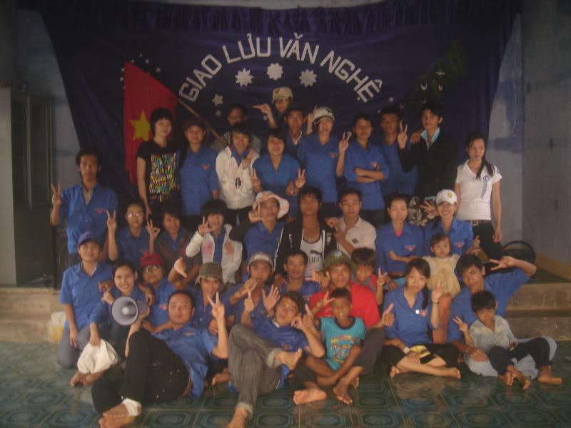 Mùa hè Tình Nguyện Khánh Sơn 2010 trường CĐSP Nha Trang DSC01940
