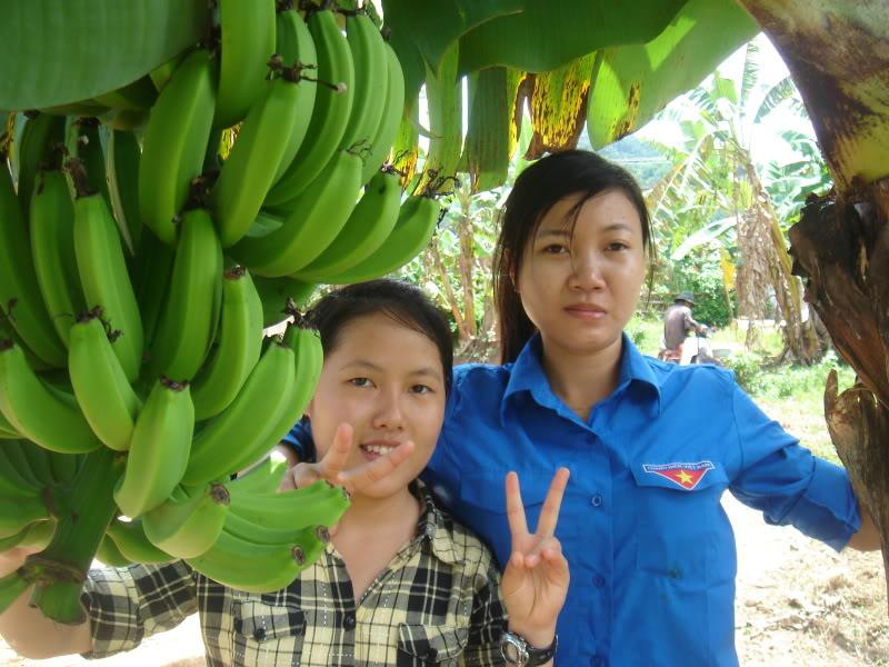 Mùa hè Tình Nguyện Khánh Sơn 2010 trường CĐSP Nha Trang DSC01964